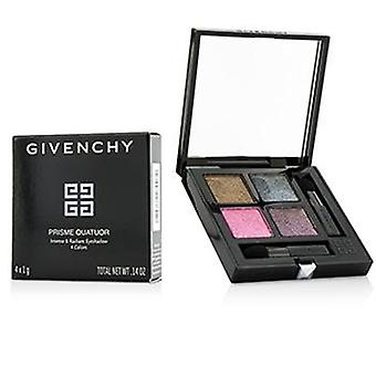 Givenchy Prisme Quatuor 4 Colors Eyeshadow - # 3 Inattendue - 4x1g/0.03oz