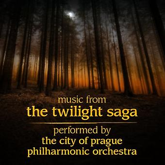 Music From The Twilight Saga by The City Of Prague P