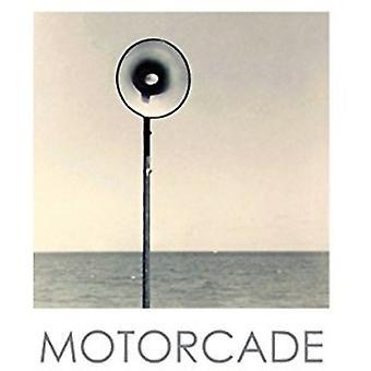 Motorcade - Motorcade [Vinyl] USA import