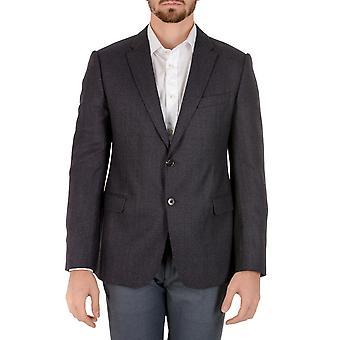 Armani Collezioni Mens Jacket Dark Blue