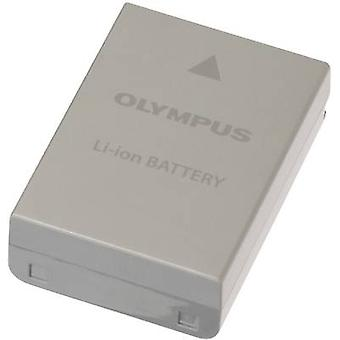 Camera battery Olympus replaces original battery BLN-1 7.6 V