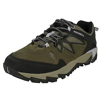 Damen Merrell Walking Trainer Blaze alle aus 2