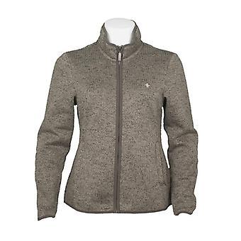 Toggi Freda Ladies Fleece Jacket Putty