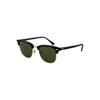 Zonnebrillen Ray - Ban Clubmaster RB3016 breed 51 W0365