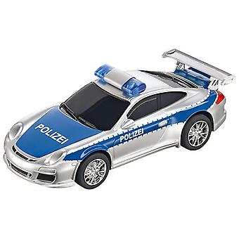 Carrera Pull & Speed!!: Porsche 997 Gt3  Polizei