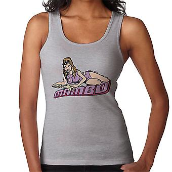 Mambo Bliss Girl Women's Vest
