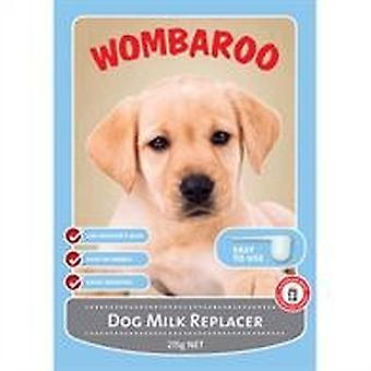 Wombaroo Dog Replacement Milk 215g