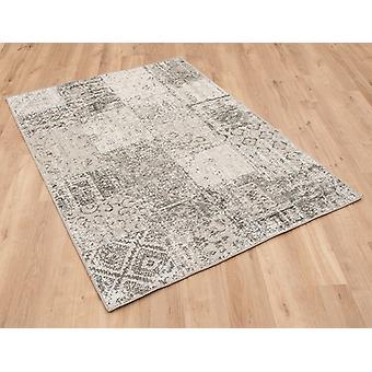 Amalfi 0010 2002 Taupe rechthoek tapijten moderne tapijten