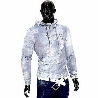 Con cappuccio Felpa con cappuccio felpa maglione giacca mens nuova felpa pullover Hooded Sweatshirt