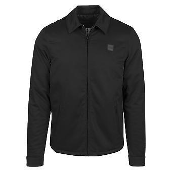 Urban classics jacket shirt