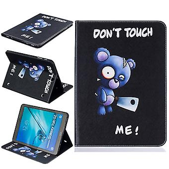Cover motif 74 case for Samsung Galaxy tab S2 9.7 SM T810 T815N