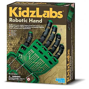Great Gizmos Kidz Labs main robotisée