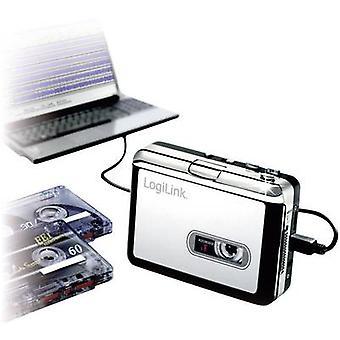 LogiLink UA0156 Audio cassette digitiser