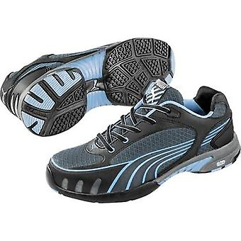 Protective footwear S1 Size: 40 Black, Blue PUMA Safety Fuse Motion Blue Wns Low 642820 1 pair