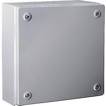 Build-in casing 400 x 200 x 120 Steel plate Light grey Rittal