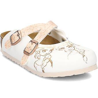 Birkenstock Dorian 1010354 kids schoenen