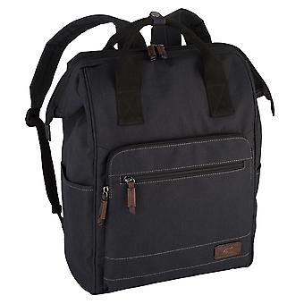 Camel active handbag backpack with laptop sleeve day Pack Java 267-201