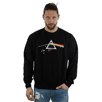 Pink Floyd Herren Kreide Prisma Sweatshirt
