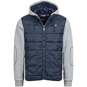 Lonsdale mens jacket Beetley