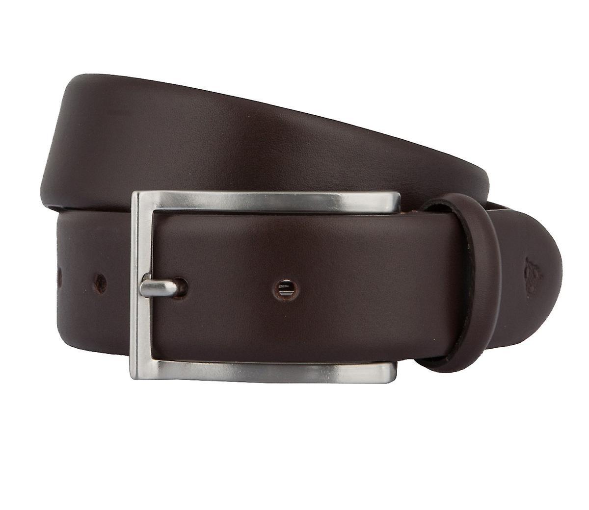 Ceinture en cuir ceintures ROY ROBSON ceintures hommes marron 2684
