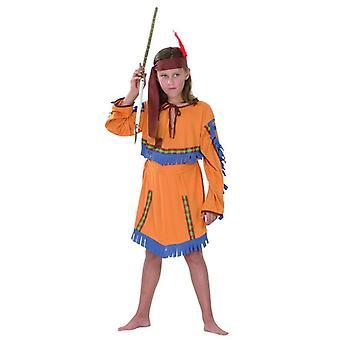 Bnov Indian Girl Costume - Budget