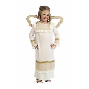 Angel Mächenkostüm Christmas Angel nativity play Childs costume
