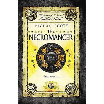 The Necromancer - Book 4 by Michael Scott - 9780552561969 Book