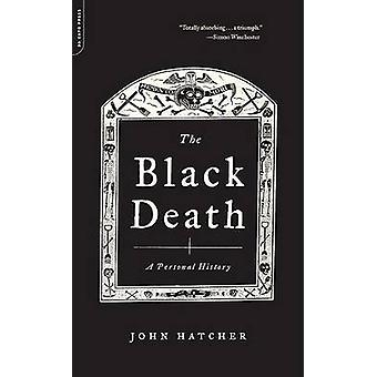 The Black Death - A Personal History by John Hatcher - 9780306817922 B