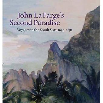 الجنة جون لوس أنجليس فرج الثانية-الرحلات في البحار الجنوبية-1890-189