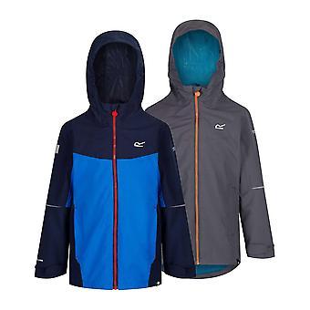 Regatta Kids Hipoint Stretch IV Jacket