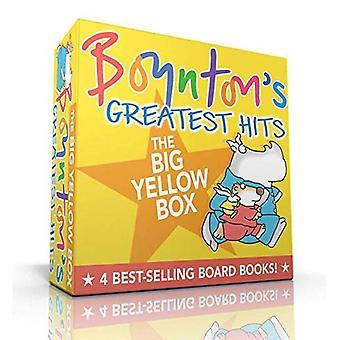 Boynton de Greatest Hits: Volume 2