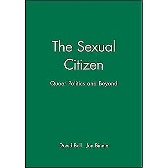 The Sexual Citizen: Queer Politics and Beyond