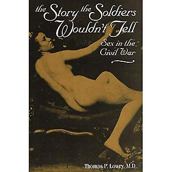 Story the Soldiers Wouldn't Tell