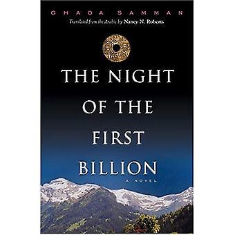 Natten till den första miljarden