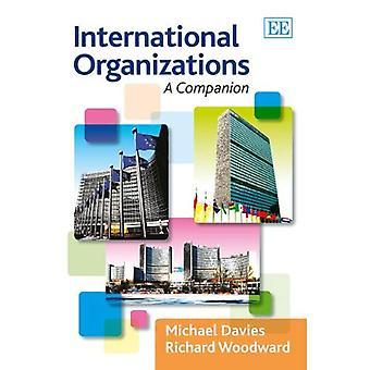 Organizaciones internacionales: Un compañero