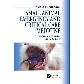 Medicina di emergenza e critica di cura degli animali piccoli