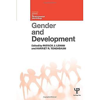 Género y desarrollo