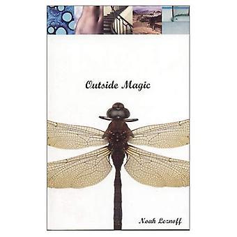 Outside Magic : Poems
