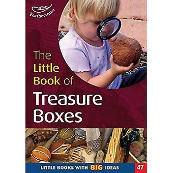 The Little Book of Treasureboxes: Collections for Exploration and Investigation (Little Books)