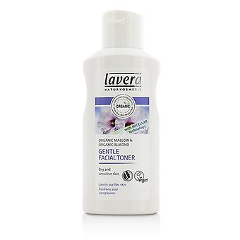 Lavera Organic Mallow & Almond Gentle Facial Toner - For Dry & Sensitive Skin Types 125ml/4.1oz