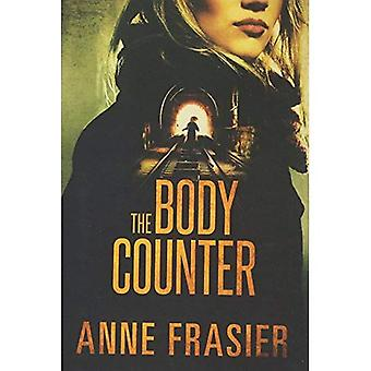 The Body Counter (Detective� Jude Fontaine Mysteries)