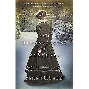 THE HEADMISTRESS OF ROSEMERE PB