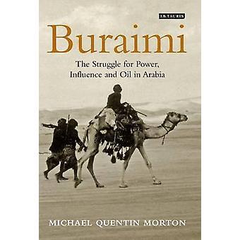 Buraimi by Michael Morton