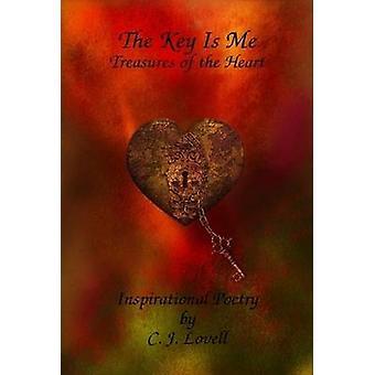 Der Schlüssel ist mir von Lovell & C. J.