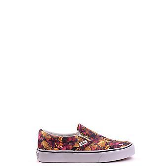 Furgonetas tela Multicolor resbalón en zapatillas