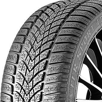 Neumáticos de invierno Dunlop SP Winter Sport 3D DSST ( 225/45 R17 91H *, runflat )