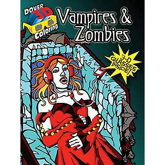 Vampires and Zombies by Arkady Roytman - Michael Dutton - 97804864841
