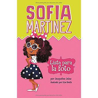 Lista Para La Foto by Jacqueline Jules - 9781515824596 Book