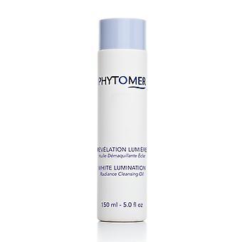 Phytomer White Lumination Radiance Cleansing Oil 150ml