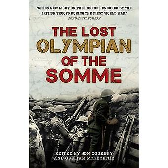 The Lost Olympian of the Somme by Graham McKechnie - Jon Cooksey - 97